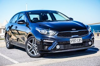 2019 Kia Cerato BD MY20 Sport Black 6 Speed Sports Automatic Sedan.