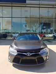 2017 Toyota Camry ASV50R RZ Grey 6 Speed Sports Automatic Sedan.