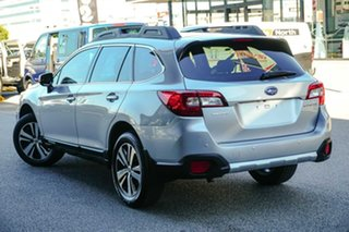 2018 Subaru Outback B6A MY18 2.5i CVT AWD Silver 7 Speed Constant Variable Wagon.