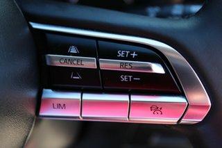 2019 Mazda 3 BP2SLA G25 SKYACTIV-Drive GT Red 6 Speed Sports Automatic Sedan