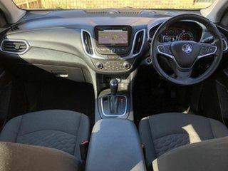 2017 Holden Equinox EQ MY18 LT FWD Silver 9 Speed Sports Automatic Wagon
