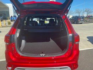 2021 Mitsubishi Outlander ZL MY21 PHEV AWD Exceed P62 1 Speed Automatic Wagon Hybrid