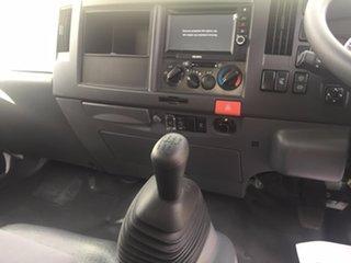 2021 Isuzu N Series NPR 65/45-190 Tipper Manual
