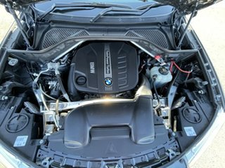 2016 BMW X6 F16 xDrive30d Coupe Steptronic Grey 8 Speed Sports Automatic Wagon