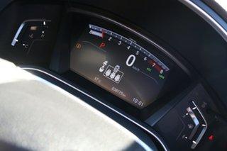 2020 Honda CR-V RW MY21 VTi FWD Modern Steel 1 Speed Constant Variable Wagon
