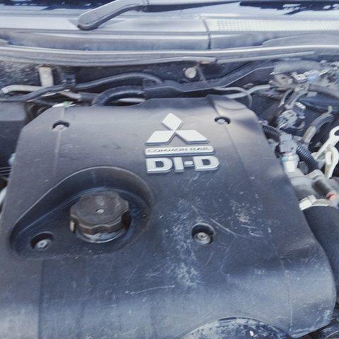 Used Mitsubishi Triton MN MY12 GLX (4x4) Southport, 2012 Mitsubishi Triton MN MY12 GLX (4x4) 4 Speed Automatic 4x4 Double Cab Utility