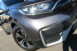 2020 Honda CR-V RW MY21 VTi FWD Modern Steel 1 Speed Constant Variable Wagon.