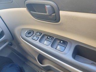 2006 Hyundai Accent LC MY04 GL Beige 4 Speed Automatic Hatchback