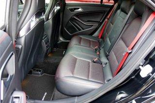 2016 Mercedes-Benz CLA-Class C117 807MY CLA45 AMG SPEEDSHIFT DCT 4MATIC Cosmos Black 7 Speed