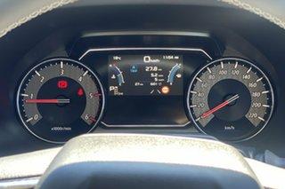 2021 Isuzu MU-X RJ MY21 LS-T (4x4) Mineral White 6 Speed Auto SEQ Sports Mode Wagon