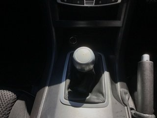 2013 Ford Falcon FG MkII XR6 Turbo Silver 6 Speed Manual Sedan