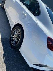 2021 Kia Cerato BD MY22 Sport Snow White Pearl 6 Speed Sports Automatic Sedan
