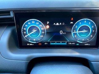 2021 Hyundai Tucson NX4.V1 MY22 2WD N Line Crimson Red 6 Speed Automatic Wagon