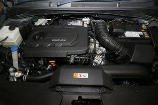 2016 Hyundai i40 VF4 Series II Active D-CT Grey 7 Speed Sports Automatic Dual Clutch Sedan