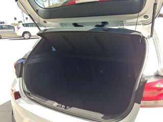 2021 Hyundai i30 PD.V4 MY21 N Line D-CT White 7 Speed Sports Automatic Dual Clutch Hatchback