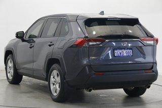 2020 Toyota RAV4 Mxaa52R GX 2WD Graphite 10 Speed Constant Variable Wagon.