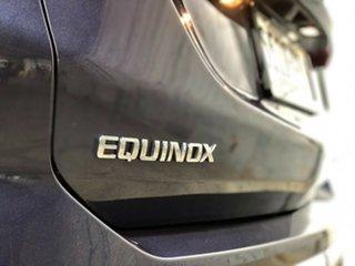 2018 Holden Equinox EQ MY18 LTZ-V AWD Blue 9 Speed Sports Automatic Wagon