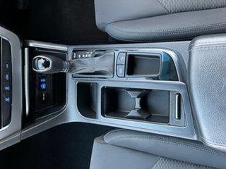 2016 Hyundai Sonata LF2 MY16 Active Polished Metal 6 Speed Sports Automatic Sedan