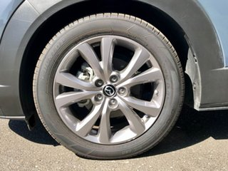 2020 Mazda CX-30 DM2W7A G20 SKYACTIV-Drive Touring Grey 6 Speed Sports Automatic Wagon.