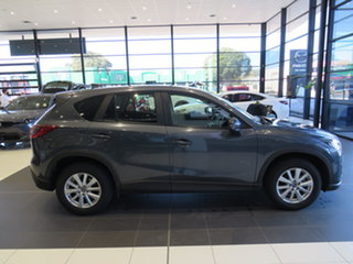 2012 Mazda CX-5 Maxx SKYACTIV-Drive AWD Sport Wagon