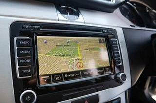 2013 Volkswagen Passat Type 3C MY14 130TDI DSG Highline Grey 6 Speed Sports Automatic Dual Clutch.