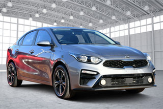 2018 Kia Cerato BD MY19 S Grey 6 Speed Sports Automatic Sedan.