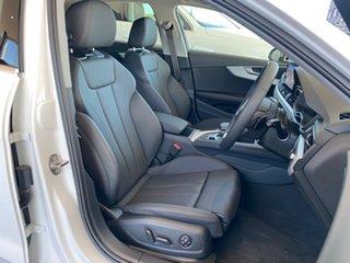 2021 Audi A4 B9 8W MY21 35 TFSI S Tronic S Line 7 Speed Sports Automatic Dual Clutch Sedan