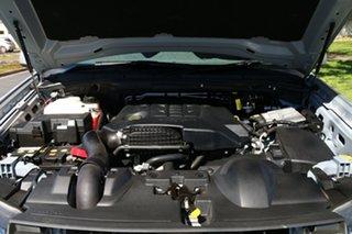 2014 Ford Territory SZ TX Seq Sport Shift AWD Silver 6 Speed Sports Automatic Wagon