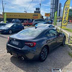 2019 Toyota 86 ZN6 GT Grey 6 Speed Manual Coupe.