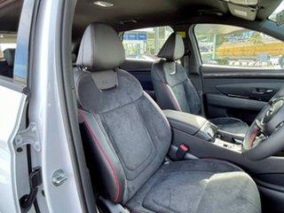 2021 Hyundai Tucson NX4.V1 MY22 N Line (FWD) Tw3 6 Speed Automatic Wagon
