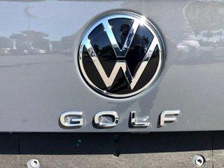 2021 Volkswagen Golf 8 MY21 110TSI Dolphin Grey 8 Speed Sports Automatic Wagon