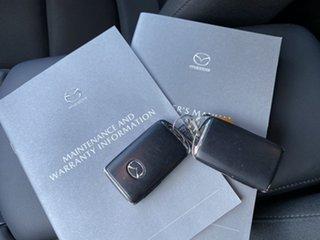2019 Mazda 3 BP G20 Evolve 6 Speed Automatic Hatchback