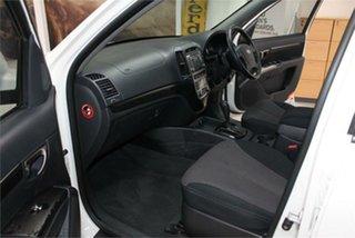 2008 Hyundai Santa Fe CM SLX 5 Speed Sports Automatic Wagon