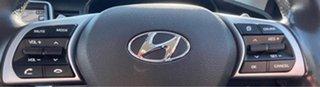 2018 Hyundai Sonata LF4 MY19 Active White 6 Speed Sports Automatic Sedan