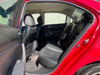 2006 Honda Accord Euro CL MY2006 Luxury Red 5 Speed Automatic Sedan