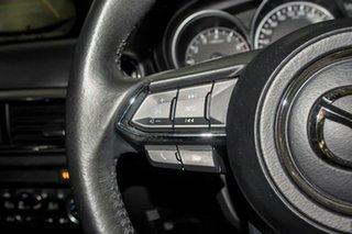 2016 Mazda CX-9 TC Touring SKYACTIV-Drive Blue 6 Speed Sports Automatic Wagon