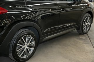 2016 Hyundai Tucson TL Active X 2WD Black 6 Speed Sports Automatic Wagon