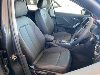 2021 Audi Q2 GA MY21 35 TFSI S Tronic 7 Speed Sports Automatic Dual Clutch Wagon