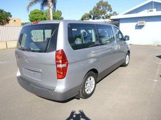 2015 Hyundai iMAX TQ-W MY15 Grey 4 Speed Automatic Wagon.
