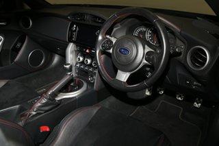 2019 Subaru BRZ Premium Blue 6 Speed Manual Coupe