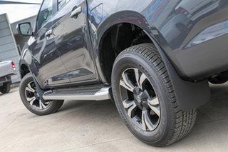 2021 Mazda BT-50 TFS40J XTR Rock Grey 6 Speed Sports Automatic Utility.