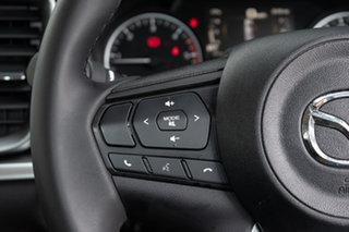 2021 Mazda BT-50 TFS40J XTR Red Volcano 6 Speed Sports Automatic Utility
