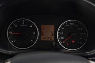 2017 Mitsubishi Triton MQ MY18 GLX+ Double Cab White 6 Speed Manual Utility