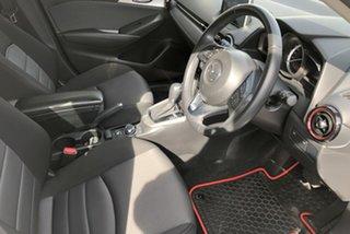 2015 Mazda CX-3 DK Maxx (FWD) White 6 Speed Automatic Wagon