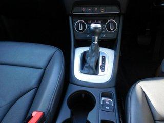 2016 Audi Q3 8U MY16 TDI S Tronic Quattro 7 Speed Sports Automatic Dual Clutch Wagon