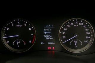 2016 Hyundai Tucson TL Active X 2WD White 6 Speed Manual Wagon