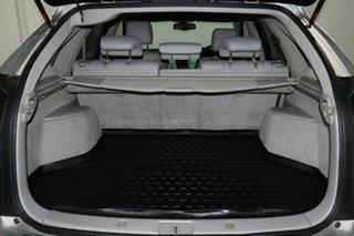 2005 Lexus RX MCU38R MY05 RX330 Sports Luxury Silver 5 Speed Sports Automatic Wagon