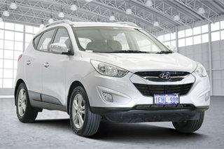 2013 Hyundai ix35 LM2 Elite 6 Speed Sports Automatic Wagon.