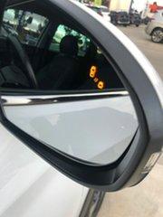 2016 Hyundai Tucson TLe MY17 Highlander AWD White 6 Speed Sports Automatic Wagon