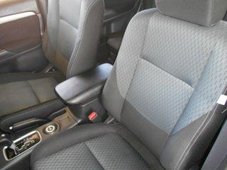 2014 Mitsubishi Outlander ZJ MY14.5 ES 2WD Red 6 Speed Constant Variable Wagon